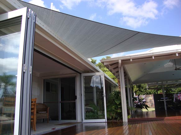 Shade Sails Shade Covers By Crescent Shade Sunhine Coast